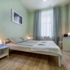Хостел Маяковский Стандартный номер с различными типами кроватей фото 4