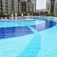 Orion City Турция, Аланья - отзывы, цены и фото номеров - забронировать отель Orion City онлайн бассейн