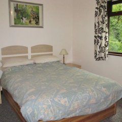Отель White Rose Country Cottages комната для гостей фото 2