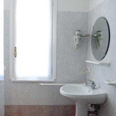Hotel Villa Maria Luigia 2* Стандартный номер с различными типами кроватей фото 9