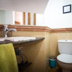 Отель Holidays2 Villa Mercedes Center ванная
