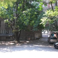 Youth Hostel Zagreb парковка
