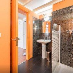 Отель Village Tovar - Herrera Oria ванная фото 2