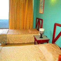 Отель Tiuna Колумбия, Сан-Андрес - отзывы, цены и фото номеров - забронировать отель Tiuna онлайн комната для гостей фото 4