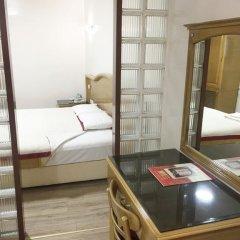 Nil Hotel 3* Люкс с различными типами кроватей фото 13