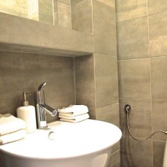 Отель Old Town Snug Польша, Варшава - отзывы, цены и фото номеров - забронировать отель Old Town Snug онлайн ванная фото 2