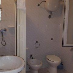 Hotel Ristorante La Campagnola Морской охраняемый район Капо-Рицутто ванная