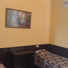 Мини-отель ТарЛеон 2* Номер Комфорт разные типы кроватей фото 11