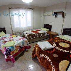 Atilla's Getaway Стандартный номер с различными типами кроватей фото 6