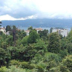 Отель Villa della Quercia Италия, Вербания - отзывы, цены и фото номеров - забронировать отель Villa della Quercia онлайн