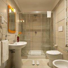 Oasi Village Hotel 3* Стандартный номер фото 6
