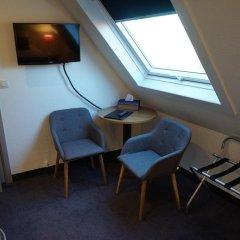 Hotel Asiris 2* Стандартный номер с двуспальной кроватью фото 16