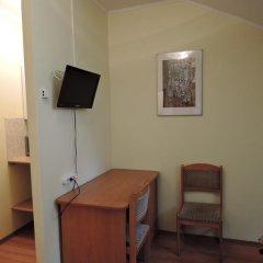 Гостиница АВИТА Стандартный номер с различными типами кроватей фото 20
