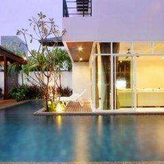 Отель Seetrough Villas бассейн фото 2