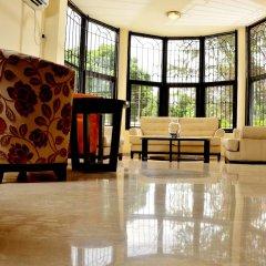 Отель The Guest House интерьер отеля фото 3