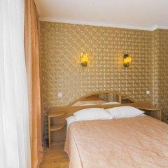 Гостиница Золотая Бухта 3* Стандартный номер с различными типами кроватей фото 6