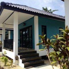 Отель Lanta Memory Resort 2* Номер Делюкс фото 2