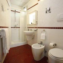 Отель Adriatic 2* Стандартный номер с различными типами кроватей