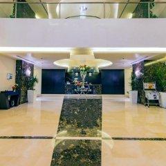 Отель Imperial Suites интерьер отеля фото 2