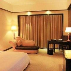 Metropolitan Hotel 4* Улучшенный номер с различными типами кроватей