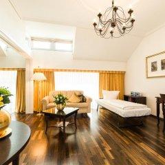 Hotel Suitess 5* Апартаменты с различными типами кроватей фото 5