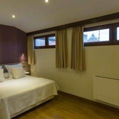 Отель Apartamentos Turisticos LLanes Испания, Льянес - отзывы, цены и фото номеров - забронировать отель Apartamentos Turisticos LLanes онлайн комната для гостей фото 5