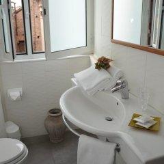 Отель Settembre 95 2* Стандартный номер с различными типами кроватей фото 5