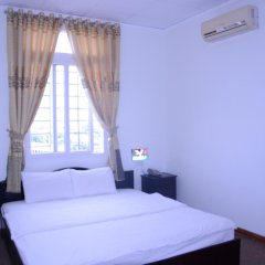 Hoang Loc Hotel 3* Номер Делюкс с различными типами кроватей