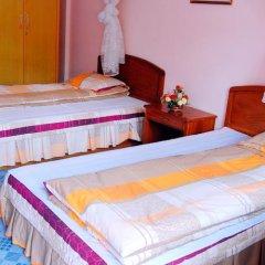 Отель Binh Minh 2 Sapa Hotel Вьетнам, Шапа - отзывы, цены и фото номеров - забронировать отель Binh Minh 2 Sapa Hotel онлайн комната для гостей фото 2