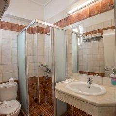 Отель Popi Star 2* Стандартный номер с различными типами кроватей фото 2