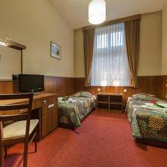 Hotel Alexander II 3* Стандартный номер с 2 отдельными кроватями фото 3