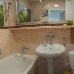 Отель Pod Mostem Польша, Вроцлав - отзывы, цены и фото номеров - забронировать отель Pod Mostem онлайн ванная фото 2
