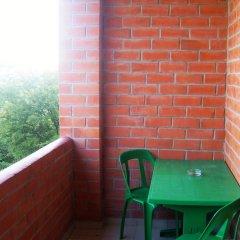Гостиница Арго 2* Номер категории Эконом с двуспальной кроватью фото 7