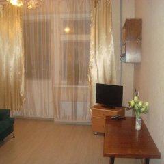 Гостиница Alexandria on Sireneviy Bulvar Апартаменты с различными типами кроватей фото 5