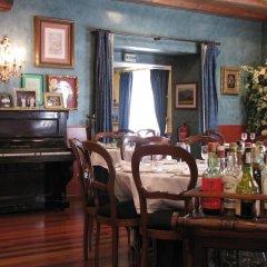 Отель Hostal Beti-jai питание