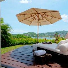 Tentaciones Hotel & Lounge Pool - Adults Only 4* Люкс с различными типами кроватей фото 6
