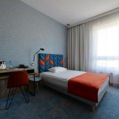 Hotel Faros 3* Номер категории Эконом с различными типами кроватей фото 4
