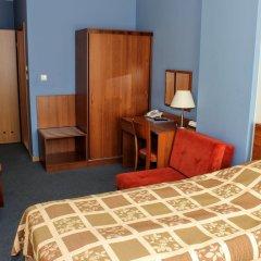 Отель Willa Odnowa Польша, Гданьск - отзывы, цены и фото номеров - забронировать отель Willa Odnowa онлайн комната для гостей фото 3