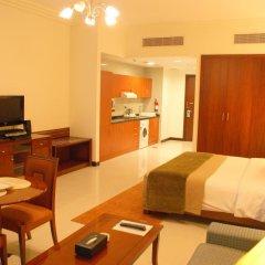 Star Metro Deira Hotel Apartments комната для гостей фото 3