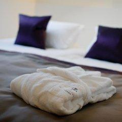 Отель Platinum Palace 5* Люкс с двуспальной кроватью фото 2