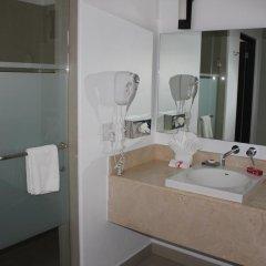Отель Seven Crown Стандартный номер фото 4