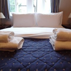 Отель Regency House 3* Стандартный семейный номер с двуспальной кроватью фото 3