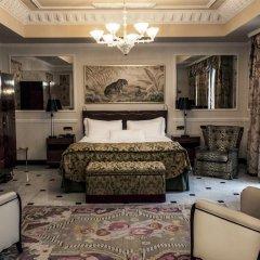 Baglioni Hotel Carlton 5* Номер Делюкс с двуспальной кроватью фото 11