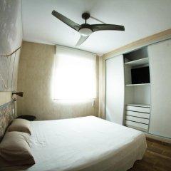 Отель Piso Conil Испания, Кониль-де-ла-Фронтера - отзывы, цены и фото номеров - забронировать отель Piso Conil онлайн комната для гостей фото 2