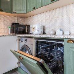 Отель Sweet Home at Rustaveli Avenue Апартаменты с различными типами кроватей фото 31