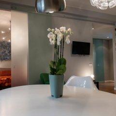 Отель Appartamento Design Flaminio Италия, Рим - отзывы, цены и фото номеров - забронировать отель Appartamento Design Flaminio онлайн интерьер отеля