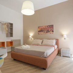 Отель Le Maioliche 3* Стандартный номер фото 12