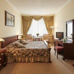 Бизнес-Отель Протон 4* Люкс с разными типами кроватей фото 10