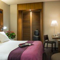 Hotel Beau Rivage 4* Улучшенный номер