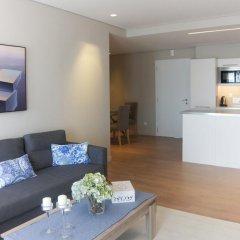Отель Athens Center Panoramic Flats Улучшенные апартаменты фото 4